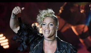 Pink chantera l'hymne national américain au Super Bowl