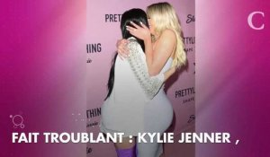 Kylie Jenner dévoile (enfin) son baby bump