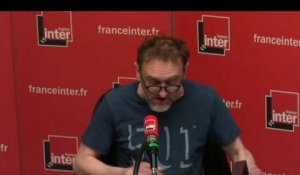 Les Tuches à Radio France - Le Best of humour de France Inter du 2 février 2018