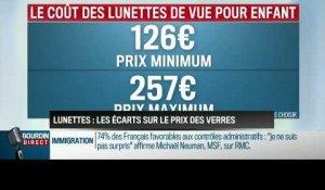 Dupin Quotidien   Quid des écarts sur le prix des verres de lunettes   - 19 4847abeec7dc