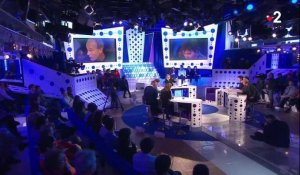 ONPC : Laurent Baffie tacle Christine Angot