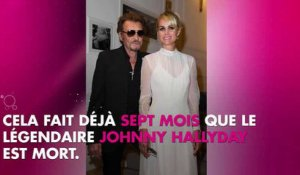 Johnny Hallyday : Laeticia soigne son chagrin à Saint-Barth
