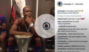 COUPE DU MONDE 2018. On a stalké le compte Instagram de Paul Pogba