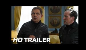 Johnny English Strikes Again | Official Trailer 2 (Universal Pictures) HD