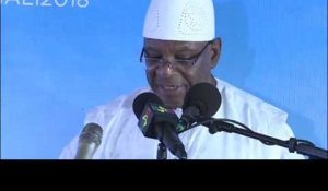 Mali : IBK tend la main à l'opposition