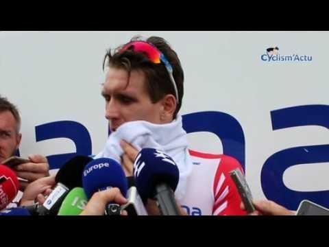 Tour de France 2018 - Arnaud Démare