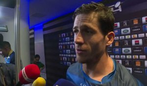 FINALE TOP14 interview Armand BATLLE