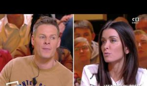Matthieu Delormeau tacle The Voice Kids face à Jenifer (TPMP) - ZAPPING PEOPLE DU 30/10/2018