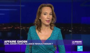 Affaire Ghosn : quel avenir pour l'alliance Renault-Nissan ?