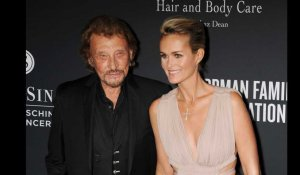 Interview de Laeticia Hallyday. Ses dix phrases assassines pour David et Laura