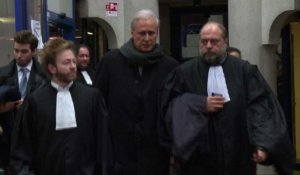 Georges Tron acquitté des accusations de viols