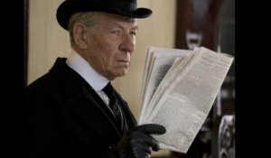 Mr. Holmes: Trailer HD VO st fr