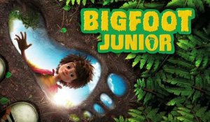 The Son of Bigfoot: Teaser HD VF