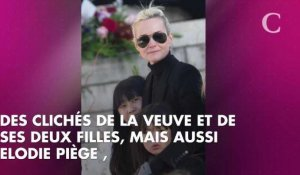 PHOTOS. Laeticia Hallyday s'offre un déjeuner entre copines à Los Angeles