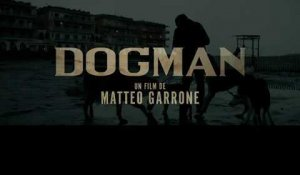 BANDE ANNONCE : DOGMAN
