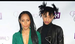 Willow Smith a surpris ses parents en train de faire l'amour