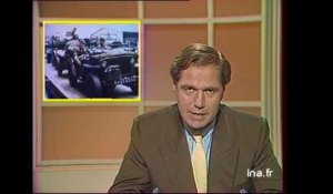 Antenne 2 Le Journal de 20H : émission du 20 septembre 1984