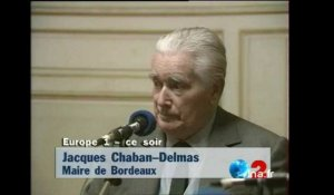 Jacques Chaban Delmas