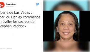 La femme du tireur de Las Vegas ignorait ses intentions