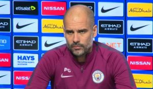 "Premier League - Guardiola: ""Agüero est prêt"""