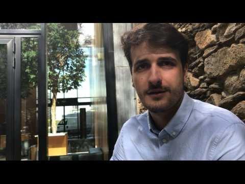 cc47136a41d76 Comment Loup Bureau voir son avenir proche de journaliste nouvellement  libéré
