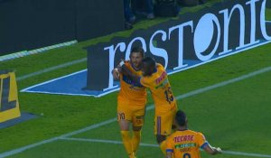 Mexique - Gignac conclut une belle action collective
