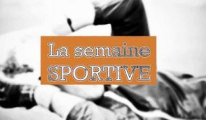 Résume sportif - week-end 11