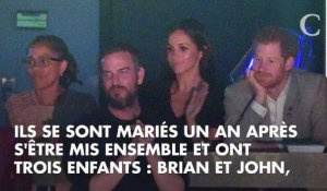 PHOTOS. Meghan Markle : 4 choses à savoir sur Jessica Mulroney, sa demoiselle d'honneur