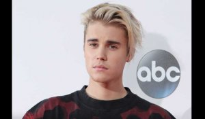 Justin Bieber victime d'un accident de voiture à Los Angeles