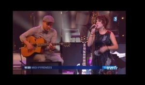 Jazz in Marciac : Zaz