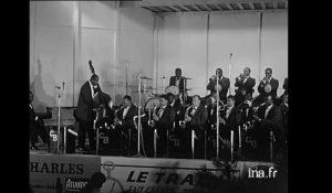 "Count Basie Orchestra ""Lil' Darlin'"""