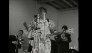"Sister Rosetta Tharpe ""He's got the whole wordl in his hands"""