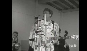 "Sister Rosetta Tharpe ""The lonesome road"""