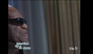 Interview Up and down de Ray Charles