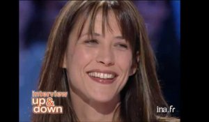 Interview Up and Down de Sophie Marceau