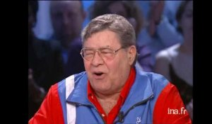 Interview de Jerry Lewis