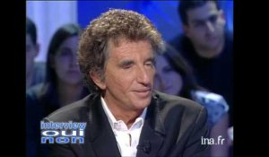 Interview Oui Non Jack Lang