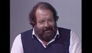 Plateau Ambroise Perrin, Jean Marie Boehm et Bud Spencer