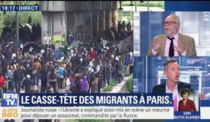 Migrants, quelle solution durable ?