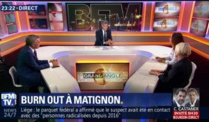 Burn out à Matignon