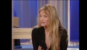 Hyperview : Arielle Dombasle