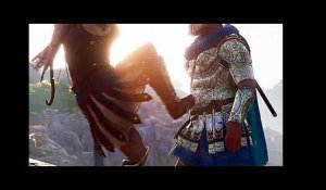 ASSASSIN'S CREED ODYSSEY Teaser Officiel (E3 2018)