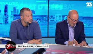 Le Grand Oral d'Éric Naulleau, journaliste - 24/05