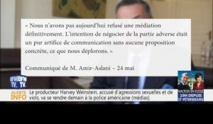 L'impossible accord