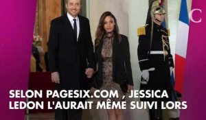 PHOTO. La tendre attention de David Guetta pour l'anniversaire de sa chérie Jessica Ledon