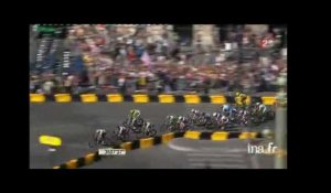 Sprint de Mark Cavendish
