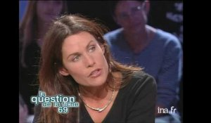 La question de la fiche 69 par Astrid Veillon