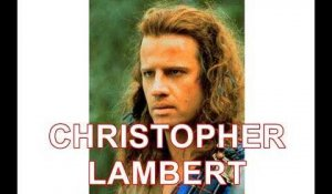 Christopher Lambert gets pranked by French comic pretending to be movie director