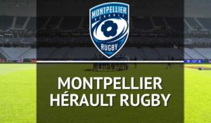 Top 14 - Montpellier en 1 minute