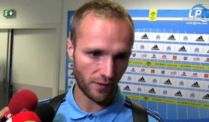 "Germain : ""Si le coach estimait que j'en avais besoin..."""